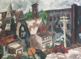 Merchant's Row